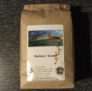 Coffee Beans Madsen--Medium Roast